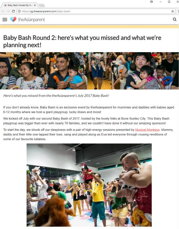 theasianparent 2017